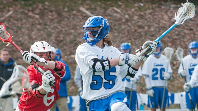 Men\'s Lacrosse Ranked No. 8 on USILA Preseason Poll - Cabrini ...