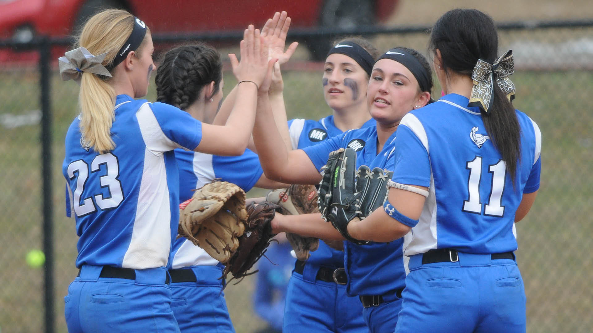 7fea3d34e0a Cavaliers Announce 2018 Softball Schedule - Cabrini University Athletics