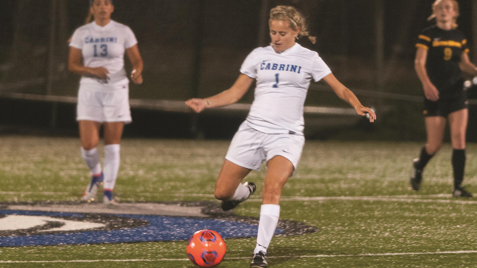 a5f3359419d Women s Soccer Looks to Cap Season With CSAC Championship Win Over Marywood