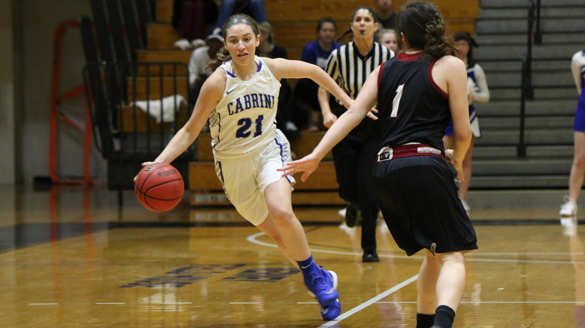 Women's Basketball Opens Conference Play
